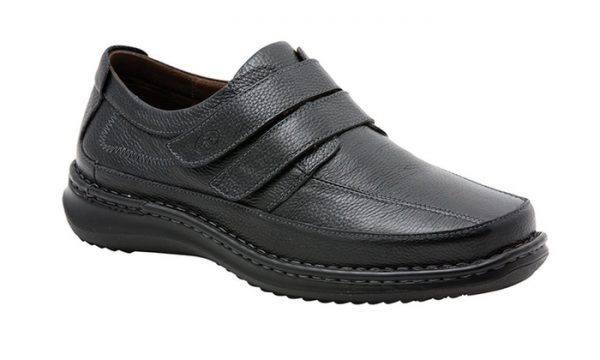 Orthoheel Matt Black