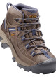 KEEN Targhee II Mid WP Womens Goat Crown Blue